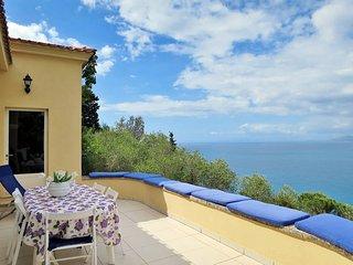 3 bedroom Villa in Porto Santo Stefano, Tuscany, Italy : ref 5447000