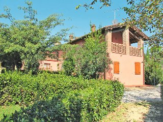 3 bedroom Apartment in Certaldo, Tuscany, Italy : ref 5446655