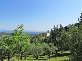 6 bedroom Villa in Riparbella, Tuscany, Italy : ref 5446501