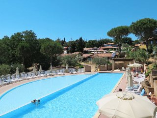 4 bedroom Apartment in Guardistallo, Tuscany, Italy : ref 5446429
