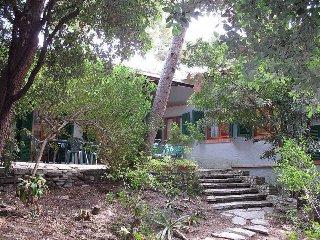 4 bedroom Villa in Rosignano Solvay-Castiglioncello, Tuscany, Italy : ref 544641
