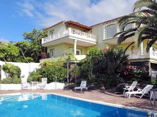 2 bedroom Apartment in Santa Úrsula, Canary Islands, Spain : ref 5446223