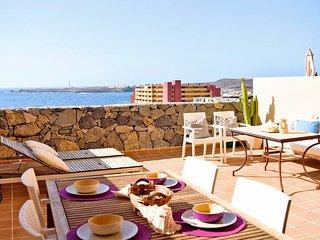 3 bedroom Apartment in Poris de Abona, Canary Islands, Spain : ref 5446221