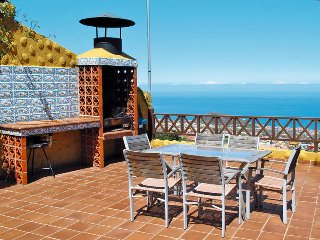 3 bedroom Villa in La Orotava, Canary Islands, Spain : ref 5446193