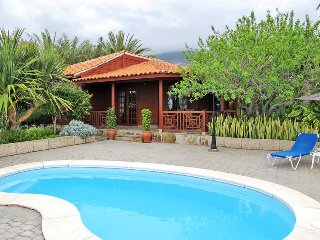 3 bedroom Villa in Arafo, Canary Islands, Spain : ref 5446166