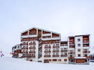 1 bedroom Apartment in Tignes, Auvergne-Rhone-Alpes, France - 5445344