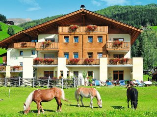 2 bedroom Apartment in Santa Valburga, Trentino-Alto Adige, Italy : ref 5445233