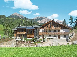 2 bedroom Apartment in San Vigilio, Trentino-Alto Adige, Italy : ref 5445170
