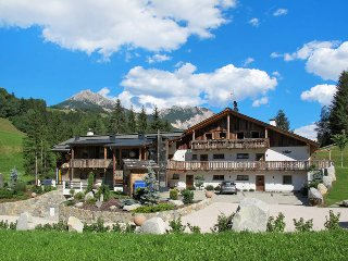 2 bedroom Apartment in San Vigilio, Trentino-Alto Adige, Italy : ref 5445032