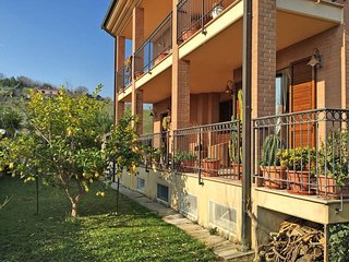 4 bedroom Villa in Pineto, Abruzzo, Italy - 5444936