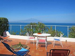 3 bedroom Villa in Costa Saracena-Castelluccio, Sicily, Italy : ref 5444889