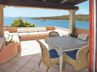 2 bedroom Apartment in Golfo Arnaci, Sardinia, Italy : ref 5444596