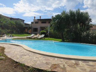4 bedroom Villa in Tanaunella, Sardinia, Italy - 5444544
