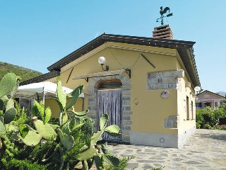 2 bedroom Villa in Sestri Levante, Liguria, Italy : ref 5443831