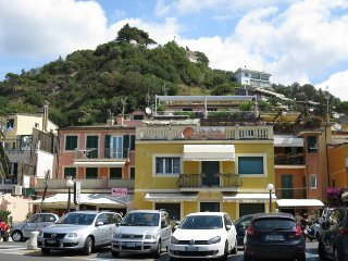 1 bedroom Apartment in Moneglia, Liguria, Italy : ref 5443820