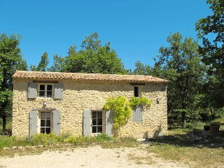 3 bedroom Villa in Saint-Martin-de-Castillon, Provence-Alpes-Cote d'Azur, France