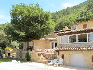 3 bedroom Villa in Nyons, Auvergne-Rhone-Alpes, France : ref 5443470