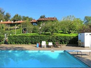 3 bedroom Villa in Moncalieri, Piedmont, Italy : ref 5443262
