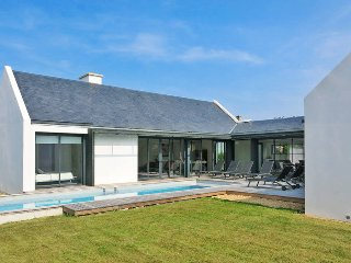 3 bedroom Villa in Arzon, Brittany, France : ref 5441404