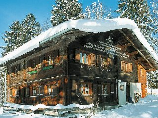 3 bedroom Villa in Tschagguns, Vorarlberg, Austria : ref 5441348