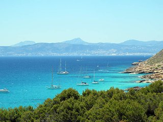 3 bedroom Villa in Maioris, Balearic Islands, Spain : ref 5441322
