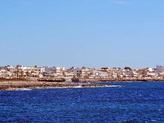 2 bedroom Villa in Sa Rapita, Balearic Islands, Spain : ref 5441201