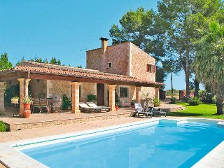 3 bedroom Villa in Sencelles, Balearic Islands, Spain - 5441209