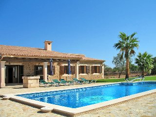 3 bedroom Villa in Felanitx, Balearic Islands, Spain : ref 5441184