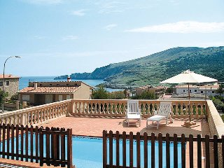 4 bedroom Villa in Capdepera, Balearic Islands, Spain : ref 5441144
