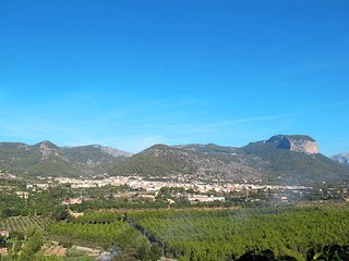 3 bedroom Villa in Alaró, Balearic Islands, Spain : ref 5441111