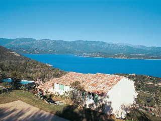 2 bedroom Apartment in Porto-Vecchio, Corsica, France : ref 5440093