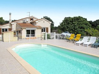 3 bedroom Villa in Morta, Corsica, France - 5440019