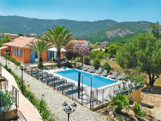 4 bedroom Apartment in Galéria, Corsica, France : ref 5439998