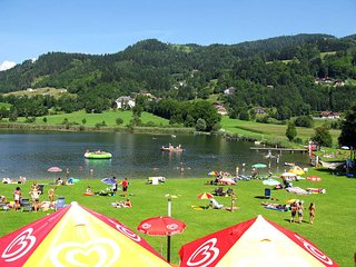 3 bedroom Apartment in Retschitz, Carinthia, Austria : ref 5439913