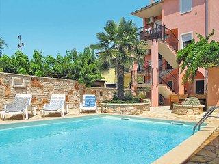 4 bedroom Villa in Vodnjan, Istarska Županija, Croatia : ref 5439800