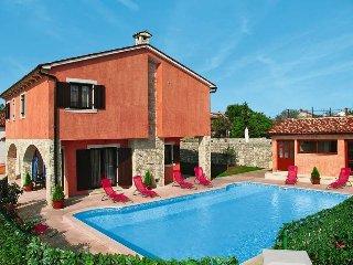 4 bedroom Villa in Orihi, Istarska Zupanija, Croatia : ref 5439796