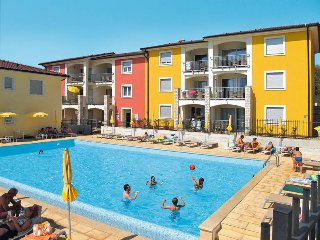 2 bedroom Apartment in Pula, Istarska Županija, Croatia : ref 5439550