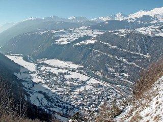 5 bedroom Villa in Steinbrucken, Tyrol, Austria : ref 5439066