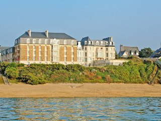 1 bedroom Apartment in St-Malo, Brittany, France : ref 5438991