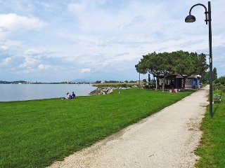 2 bedroom Apartment in Sirmione, Lombardy, Italy : ref 5438817