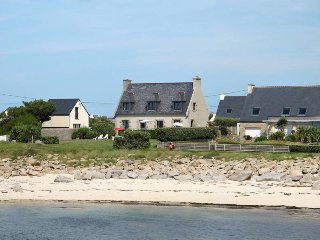 5 bedroom Villa in Plouescat, Brittany, France : ref 5438281