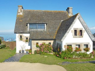 4 bedroom Villa in Plouescat, Brittany, France - 5438271