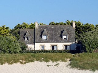 4 bedroom Villa in Plouescat, Brittany, France : ref 5438260