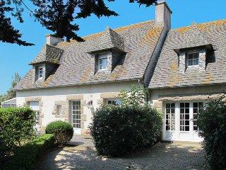 4 bedroom Villa in Plouescat, Brittany, France : ref 5438260