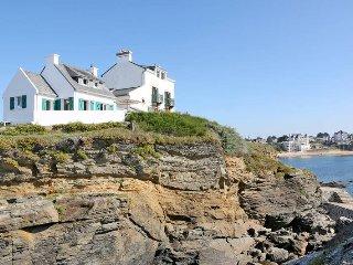 3 bedroom Villa in Clohars-Carnoët, Brittany, France : ref 5438215
