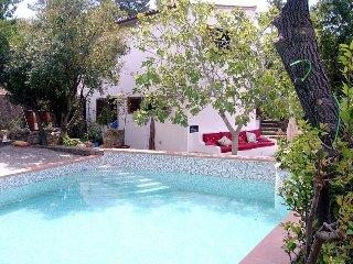 3 bedroom Villa in Marciana Marina, Tuscany, Italy : ref 5437745