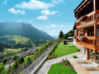 3 bedroom Apartment in Pilon, Trentino-Alto Adige, Italy : ref 5437612