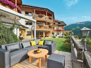 2 bedroom Apartment in Pilon, Trentino-Alto Adige, Italy : ref 5437595