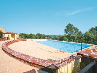 3 bedroom Apartment in Le Mitan, Provence-Alpes-Cote d'Azur, France : ref 543708