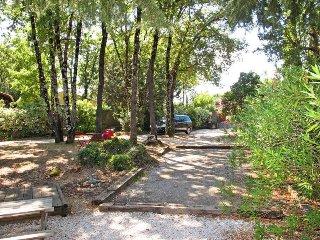 5 bedroom Villa in Forcalqueiret, Provence-Alpes-Cote d'Azur, France : ref 54371